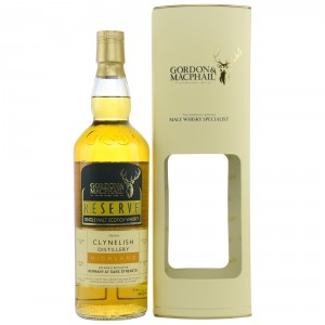 Clynelish 1997/2017 (G&M Exclusively bottled for Germany)