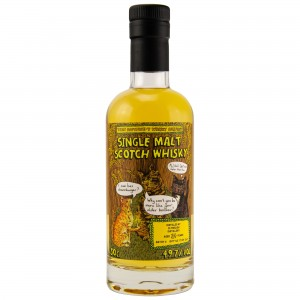 Clynelish 24 Jahre - Batch 4 (That Boutique-Y Whisky Company)