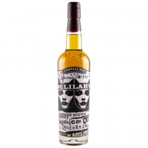 Compass Box Delilahs Limited Edition XXV