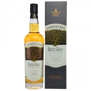 Compass Box Spice Tree