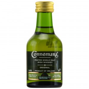 Connemara Single Malt (Miniatur)