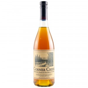 Corner Creek Bourbon (USA: Bourbon)