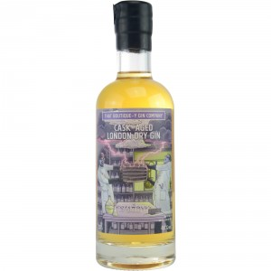 Cotswolds Cask Aged London Dry Gin (That Boutique-y Gin Company)