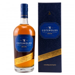 Cotswolds Founders Choice Batch 02/2018