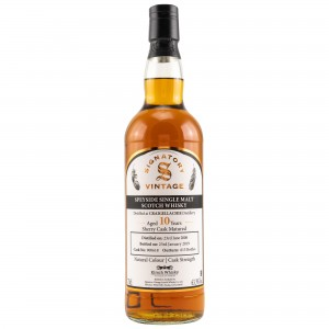 Craigellachie 2008/2019 10 Jahre Sherry Cask Matured Cask Strength (Signatory)