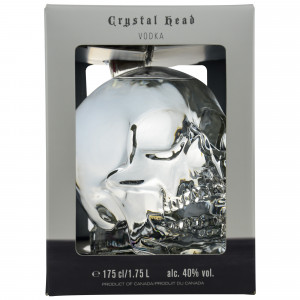 Crystal Head Vodka (1,75 Liter)