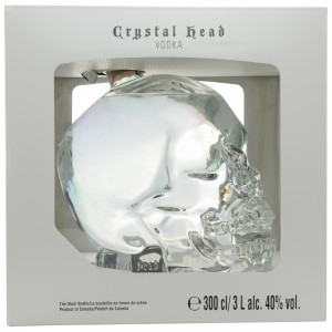 Crystal Head Vodka (3 Liter)