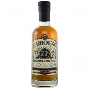 Cragganmore 27 Jahre Fino Sherry Finish (Darkness!)