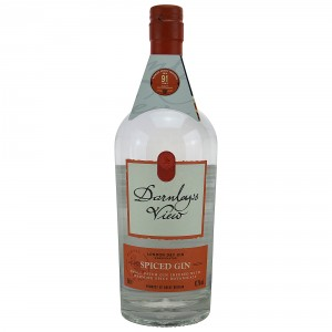 Darnley's View Spiced London Dry Gin