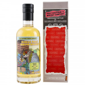 Deanston 18 Jahre - Batch 5 (That Boutique-Y Whisky Company)