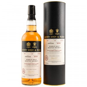 Dufftown 2008/2019 10 Jahre Pomerol Cask No. 97  (Berry Bros and Rudd)