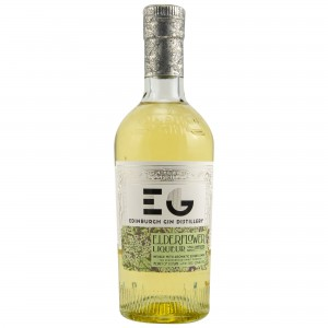 Edinburgh Gin's Elderflower Liqueur (Likör)