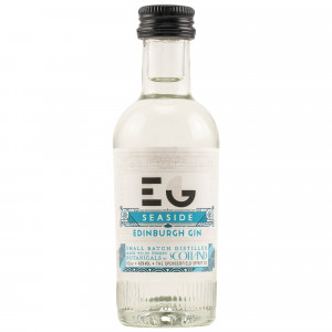 Edinburgh Seaside Gin (Miniatur)
