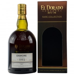 El Dorado 1993/2015 Rare Collection Enmore