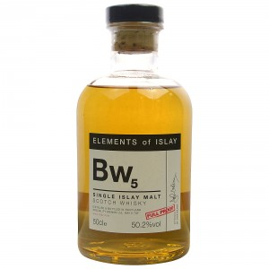 Bowmore Bw5 (Elements of Islay)