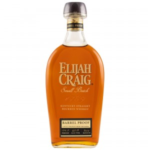 Elijah Craig Small Batch 517 Barrel Proof (62,1%)