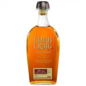Elijah Craig Small Batch 94 Proof (USA)