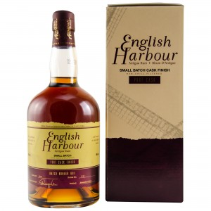 English Harbour Rum Port Cask Finish