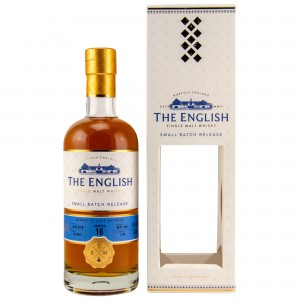 English Whisky Co. Chapter 16 (England)