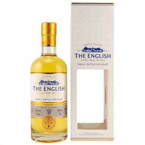 English Whisky Co. Chapter 17 (England)