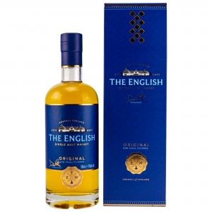 English Whisky Co. Original (England)