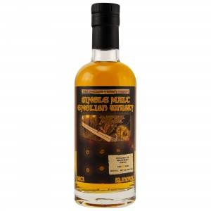 English Whisky Co. 8 Jahre - Batch 2 (That Boutique-Y Whisky Company)