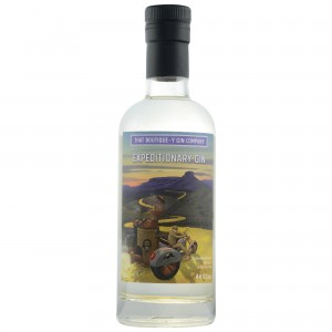 Expeditionary Gin - Golden Moon - Batch 1 (That Boutique-y Gin Company)