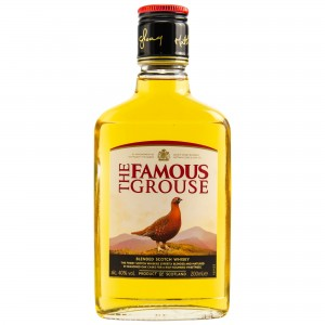 Famous Grouse (200 ml)