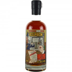 FEW 2 Jahre Bourbon - Batch 2 (That Boutique-y Bourbon Company)