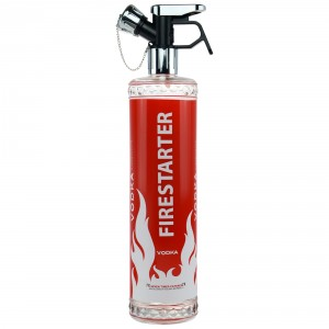 Firestarter Vodka (Liter)
