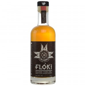 Floki Young Malt Sheep Dung Smoked Reserve Barrel 14