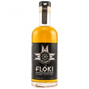 Floki Young Malt Single Cask - Barrel 71