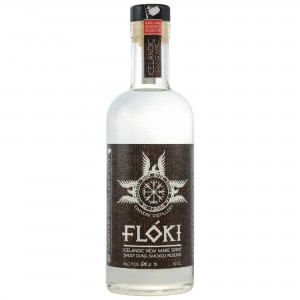 Floki New Make - Sheep Dung Smoked Reserve - Still Strength