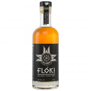 Floki Young Malt Single Barrel Bottling Barrel 59