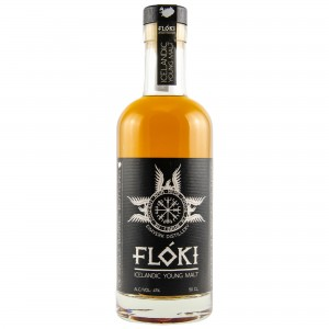 Floki Young Malt Single Barrel Bottling Barrel 62