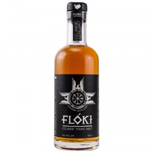 Floki Young Malt Single Barrel Bottling Barrel 68