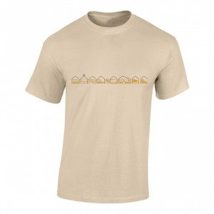 Connoisseurs Cut Flow of Whiskymaking T-Shirt
