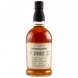 Foursquare 2005 Exceptional Cask Selection Mark VI