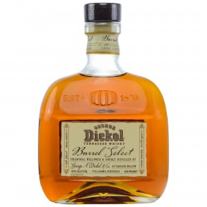 George Dickel Barrel Select (USA)