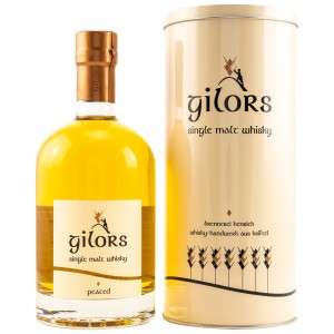 Gilors - Single Malt Peated