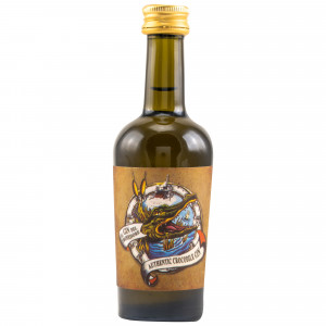 Gin del Professore Authentic Crocodile (Miniatur)