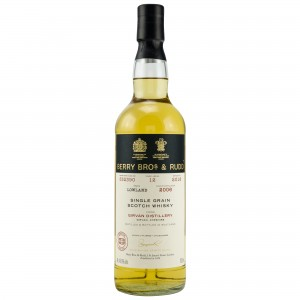 Girvan Single Grain 2006/2018 12 Jahre Cask No. 532390 (Berry Bros and Rudd)