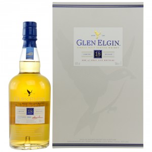 Glen Elgin 18 Jahre Limited Release