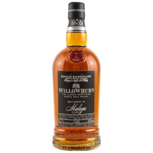 Glen Els - Willowburn Malaga Cask Batch 1 (2019)
