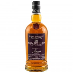 Glen Els - Willowburn Marsala Cask Batch 1