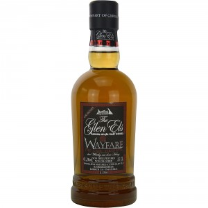 Glen Els Wayfare Cask Strength (35 cl)
