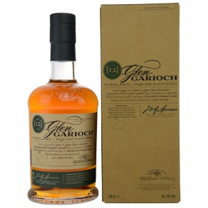Glen Garioch 12 Jahre (Un-Chillfiltered)