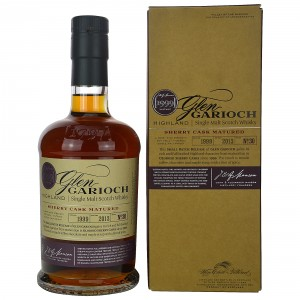 Glen Garioch 1999/2013 Sherry Cask Matured