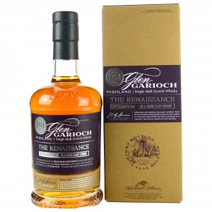 Glen Garioch 15 Jahre The Renaissance 1st Chapter