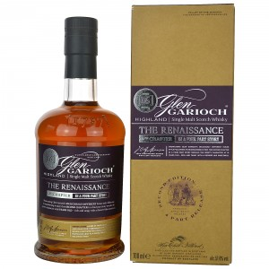 Glen Garioch 16 Jahre The Renaissance 2nd Chapter